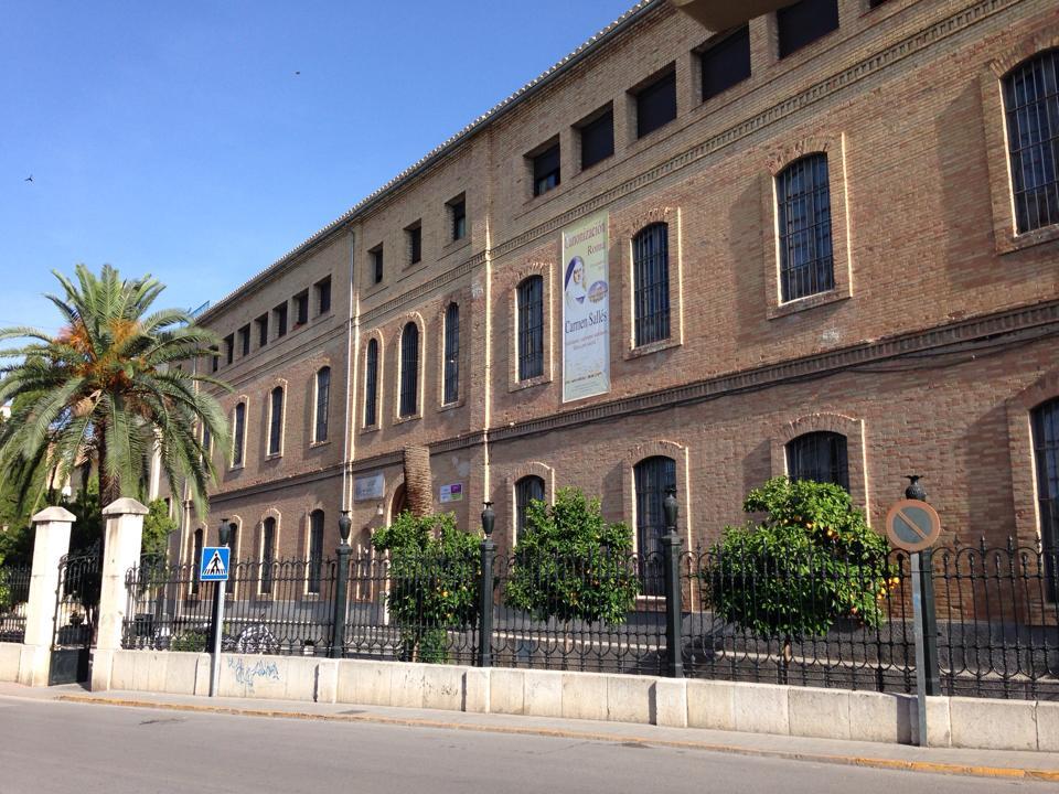Colegio-Carmen-Salles
